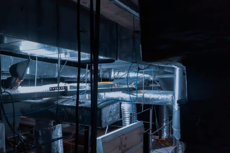 Effective HVAC System Design For Pharmaceuticals