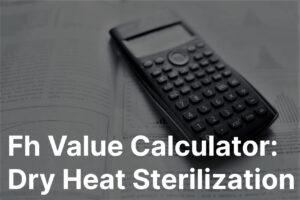 fh-value-calculator-useful-in-dry-heat-sterilization